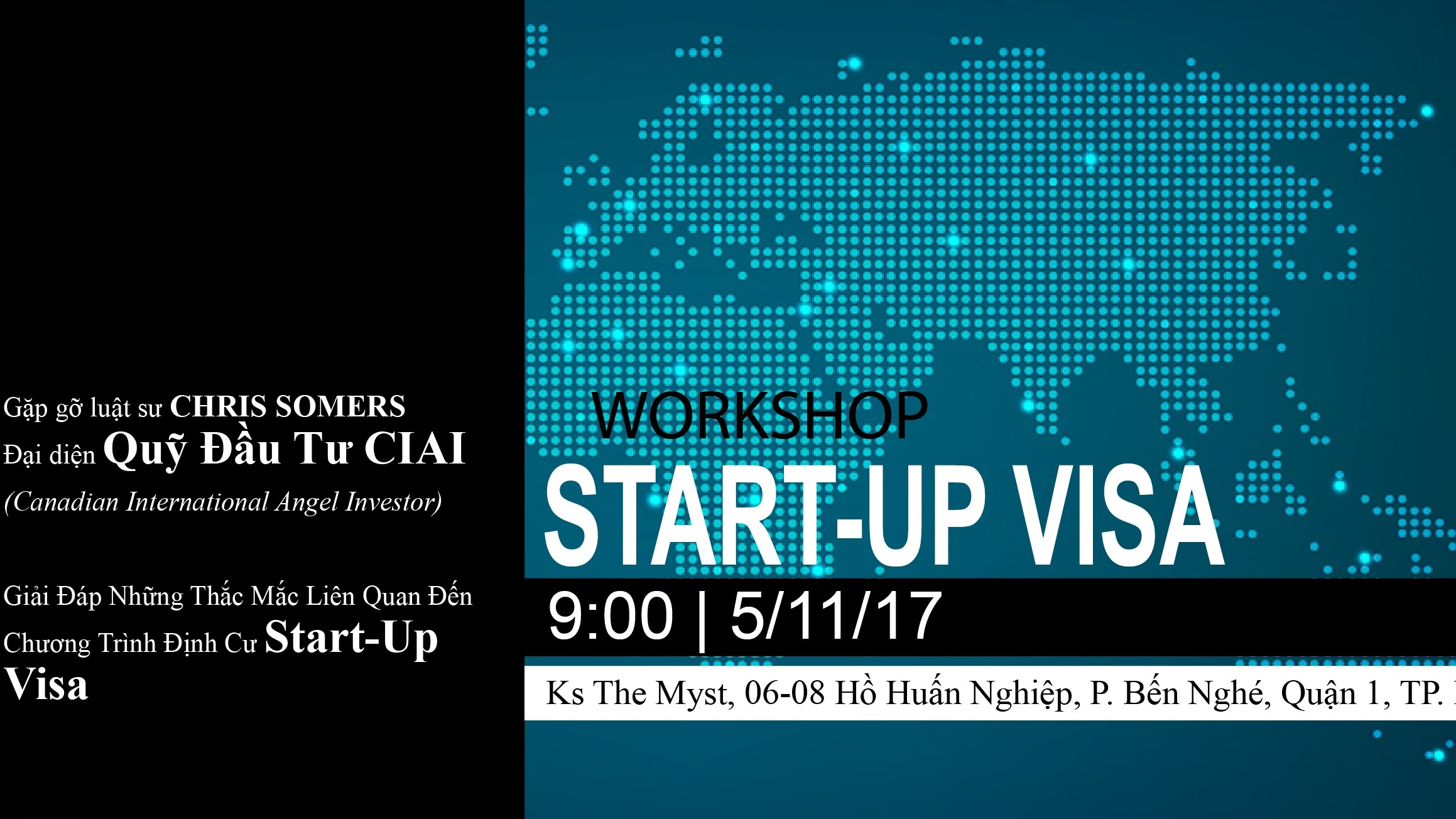 workshop-start-up-visa---maple-leaf-vietnam