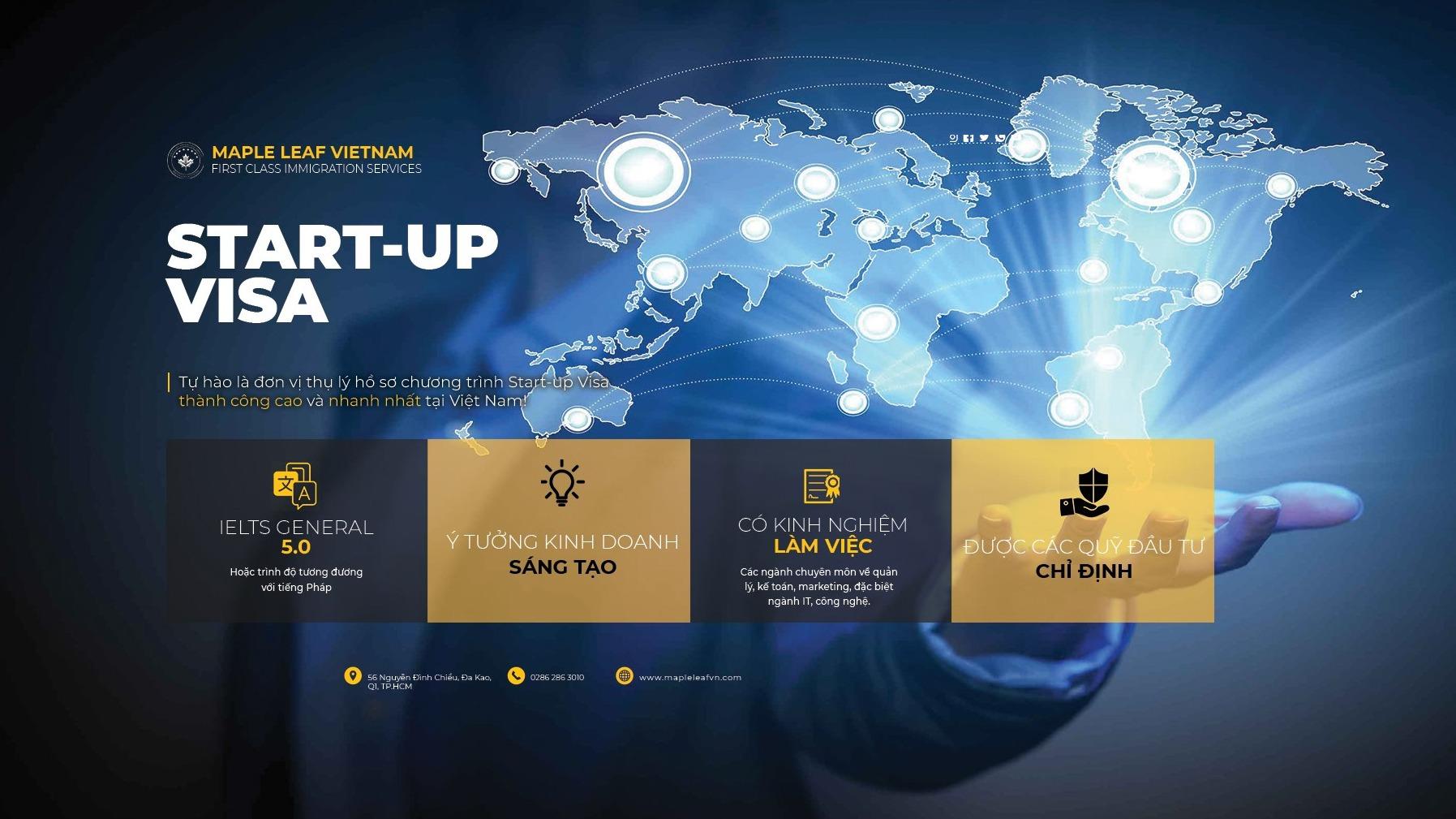 start-up-visa---chuc-mung-khach-hang-landing-thanh-cong