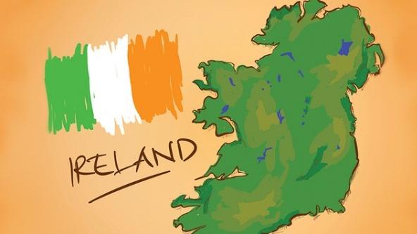 van-hoa-dac-trung-ireland