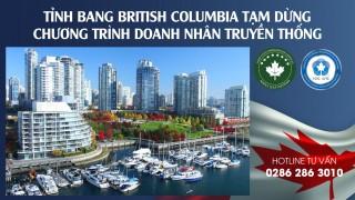 tinh-bang-british-columbia-tam-dung-chuong-trinh-doanh-nhan-truyen-thong